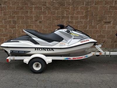 View 2004 Honda® AquaTrax® R-12 - Listing #130