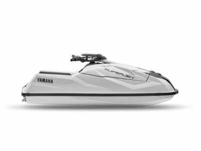 View 2021 Yamaha SUPERJET - Listing #133893