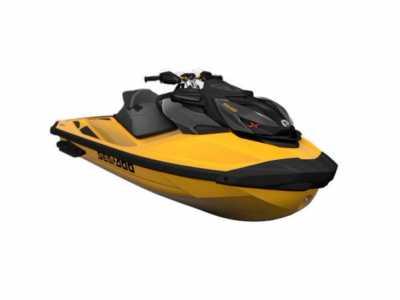 View 2021 Sea-Doo RXP-X 300 IBR & Sound System - Listing #152261