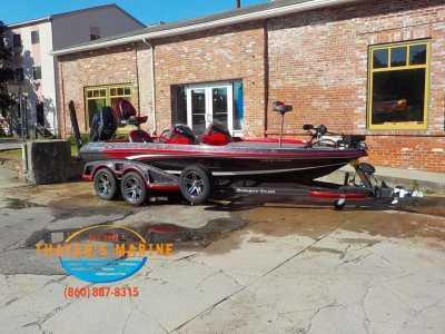 View 2020 Ranger Boats Z520L - Listing #161744