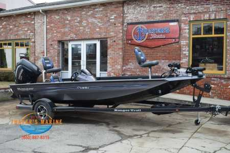 View 2020 Ranger Boats RT198P - Listing #161754
