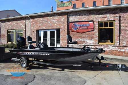 View 2020 Tracker® Boats Pro Team  195 TXW - Listing #161758