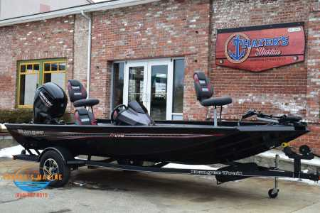 View 2021 Ranger Boats RT178 - Listing #170688