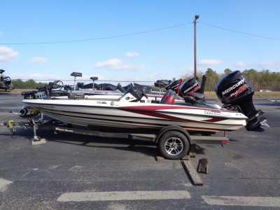 View 2015 Triton Boats 18 TRX - Listing #173573