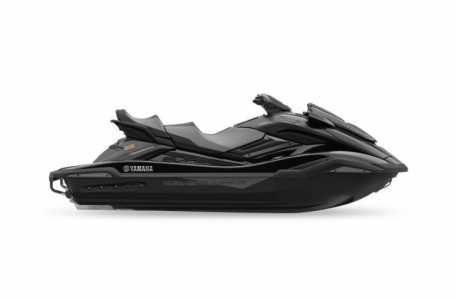 View 2021 Yamaha WAVERUNNER FX CRUISER SVHO - Listing #174407