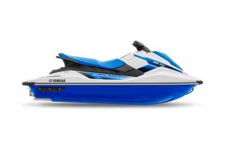 View 2021 Yamaha WAVERUNNER EX - Listing #174409