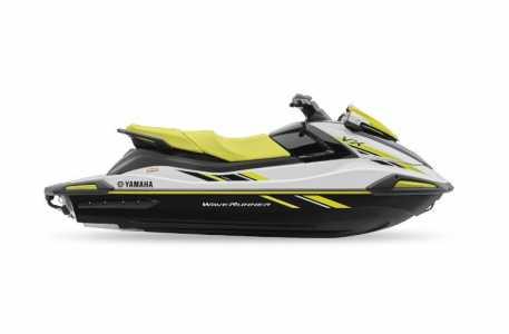 View 2021 Yamaha WAVERUNNER VX - Listing #174411