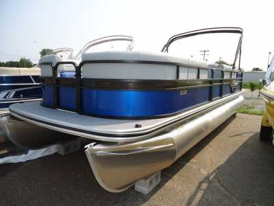 View 2020 Lowe Boats SS250 - Listing #181679