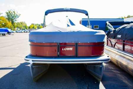 View 2019 Lowe Boats SS210 Walk Thru - Listing #181712