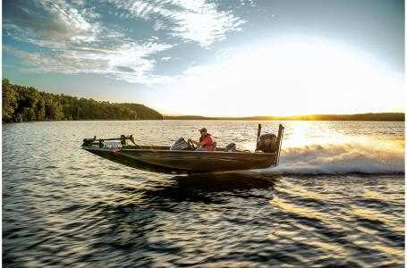 2021 Ranger RT188P Power Bass Boat