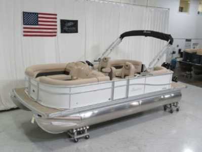 View 2020 Barletta Boats C20QC - Listing #190028