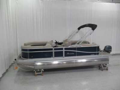 View 2020 Barletta Boats C20QC - Listing #190029