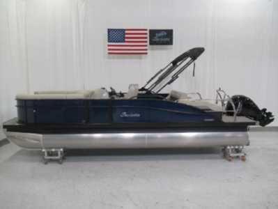 View 2021 Barletta Boats C22UC - Listing #190034
