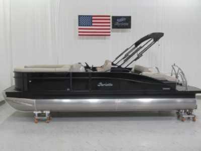View 2021 Barletta Boats C22UC - Listing #190036
