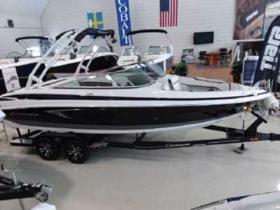 View 2021 Crownline 240 SS - Listing #190052