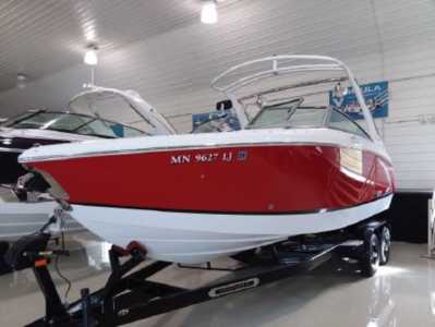 View 2016 Cobalt Boats R5WSS Surf - Listing #190544