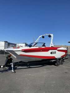 View 2021 Malibu Boats A24 - Listing #191204
