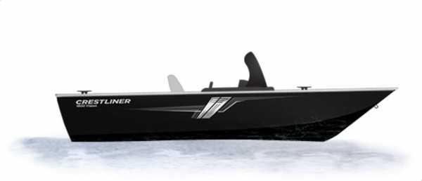 View 2021 Crestliner 1600 Vision - Listing #191677