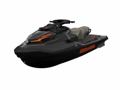 View 2021 Sea-Doo GTX 230 IBR & Sound System - Listing #191699