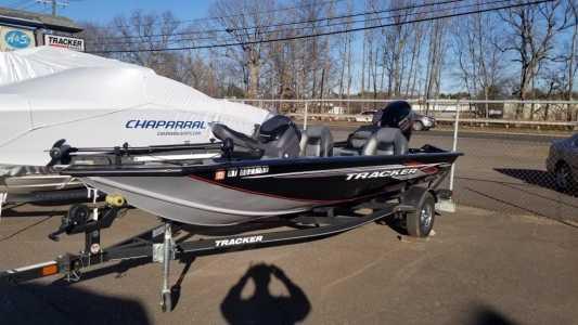 View 2019 Tracker® Boats Pro Team  175 TXW - Listing #192272