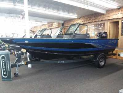 View 2021 Lund 1775 Impact XS Sport - Listing #193962