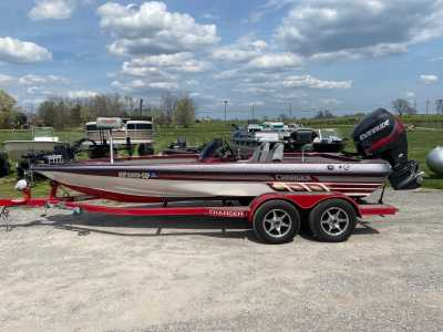 View 2016 Charger Bass Boat 396 - Listing #197079