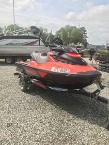 View 2017 Sea-Doo RXT®-X® 300 - Listing #198445