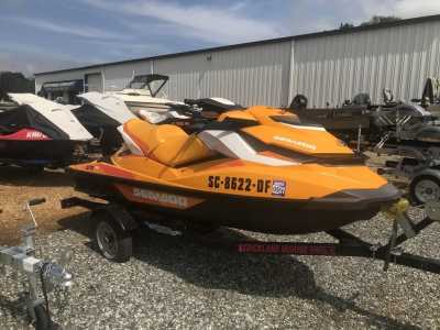 View 2017 Sea-Doo GTI  SE - Listing #198491