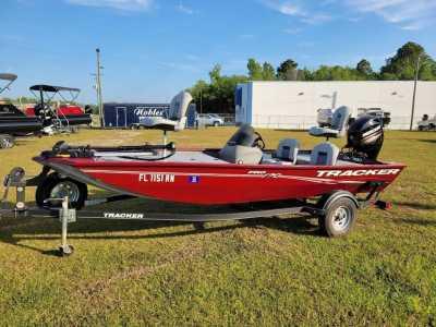 2018 Tracker® Boats Pro 170 Power Fish And Ski