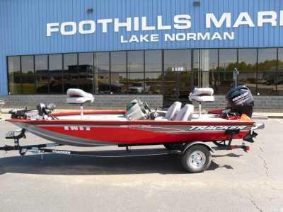 View 2017 Tracker® Boats Pro Team  175 TXW - Listing #200721