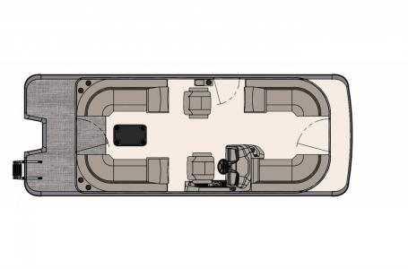 View 2020 Avalon LSZ Quad Lounger 24'  2485 - Listing #200816