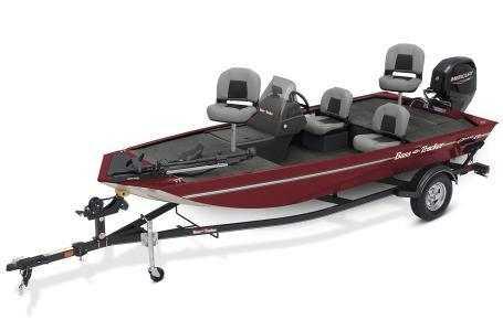 2021 Tracker BASS TRACKER Classic XL Power Fish And Ski