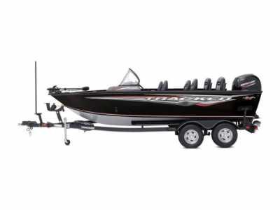 View 2021 Tracker® Boats Targa  V-19 Combo - Listing #208856