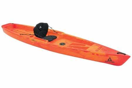 View 2021 ASCEND KAYAK 12R Sit-On - Listing #209298
