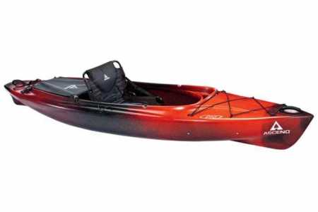 View 2021 Ascend Kayak D10 Sit-In - Listing #209312