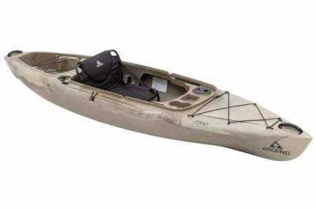 View 2021 ASCEND KAYAK FS10 Sit-In - Listing #209316