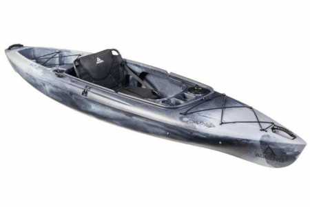 View 2021 ASCEND KAYAK FS10 Sit-In - Listing #209319