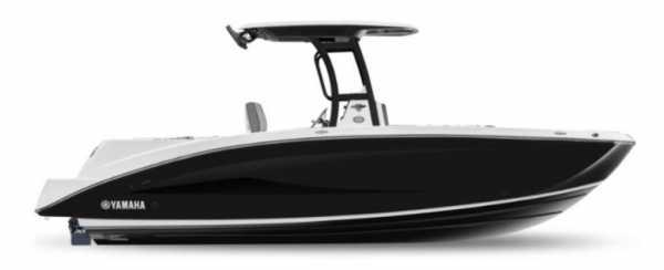 View 2021 Yamaha Marine 255 FSH SPORT E - Listing #209898