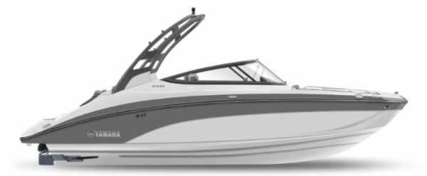 View 2021 Yamaha Marine 212SD - Listing #209900