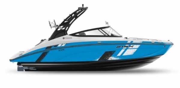 View 2021 Yamaha Marine 212XE - Listing #209901