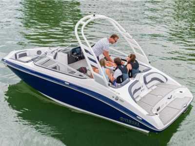 View 2021 Yamaha Marine 195S - Listing #209903