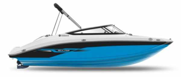 View 2021 Yamaha Marine SX195 - Listing #209904
