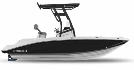 View 2021 Yamaha Marine 195 FSH Sport - Listing #209907