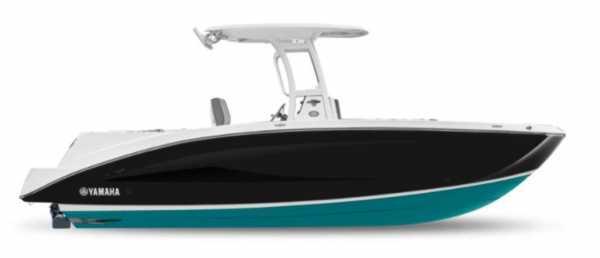 View 2021 Yamaha Marine 252 FSH SPORT - Listing #209908