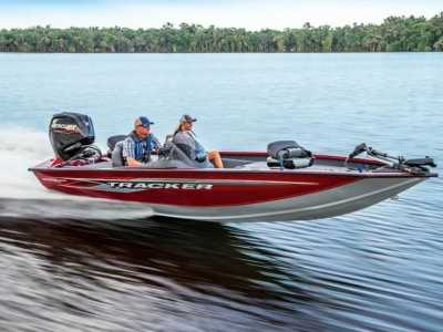 2020 Tracker® Boats Pro Team 175 TXW® Power Fish And Ski