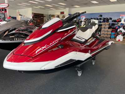 View 2019 Yamaha FX CR SVHO LTD - Listing #226891