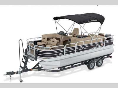 2021 Sun Tracker Bass Buggy 20 DLX Other Unclassified