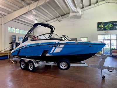 View 2021 Yamaha Marine 212XE - Listing #245562