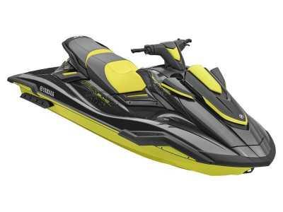 View 2021 Yamaha WAVERUNNER FX  SVHO - Listing #253542