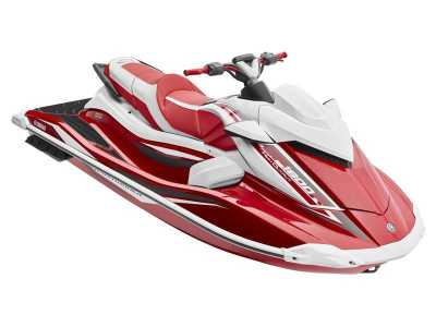 View 2021 Yamaha WAVERUNNER GP 1800R HO - Listing #253544
